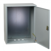 Корпус (щит) металлический ЩМП-06 (500x400x170) IP31 EKF