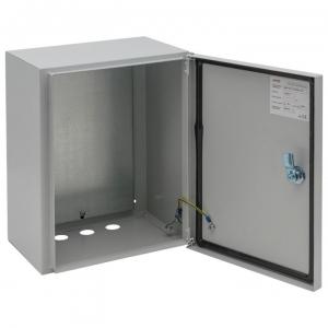 Корпус (щит) металлический ЩРНМ-2 (500x400x220) IP54 EKF