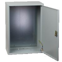 Корпус (щит) металлический ЩРНМ-4 (800x600x250) IP31 EKF