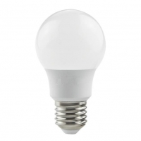 Лампа светодиодная 5W Груша Е27 6500K 420lm Radium (Osram)