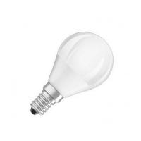 Лампа светодиодная  6,5W Шар Е14 3000К 550lm Radium (Osram)