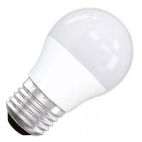 Лампа светодиодная  6,5W Шар Е27 4000К 550lm Radium (Osram)