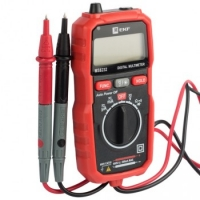 Мультиметр цифровой MS8232 Expert EKF (тестер)