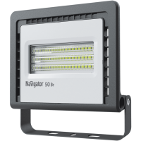 Прожектор светодиодный 50W 6500K 4100lm IP65 Navigator