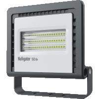Прожектор светодиодный 50W 4000K 4100lm IP65 Navigator