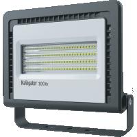 Прожектор светодиодный 100W 6500K 8100lm IP65 Navigator