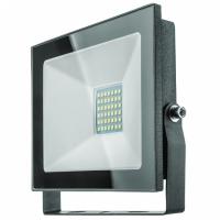 Прожектор светодиодный 30W 6000K 1550lm IP65 Онлайт