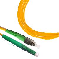 Кабель волоконно-оптический OS2 Simplex 3м (Патч-корд)