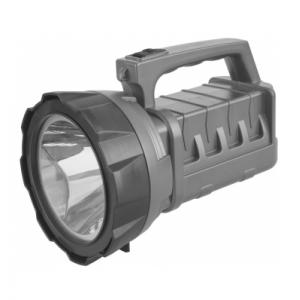Фонарь светодиодный аккум. (3W 200Lm, аккум, 220V) Navigator