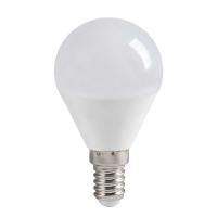 Лампа светодиодная 5W Шар Е14 3000К 450lm Belsvet
