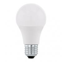 Лампа светодиодная 5W Шар Е27 3000К 450lm Belsvet