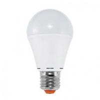 Лампа светодиодная 11W Груша Е27 5000К 880lm JazzWay