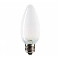 Лампа светодиодная 5W Свеча E27 4000K 450lm Belsvet