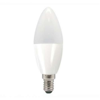 Лампа светодиодная 7W Свеча E14 3000К 630lm Belsvet