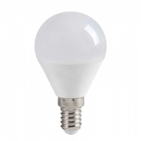 Лампа светодиодная 7W Шар Е14 4000K 630lm Belsvet