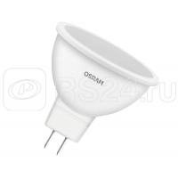Лампа светодиодная MR16 (G5.3) 220V 4.2W 4000K 400lm OSRAM