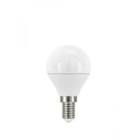 Лампа светодиодная 7W Шар Е14 3000K OSRAM