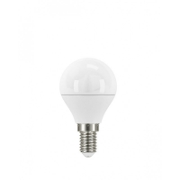 Лампа светодиодная 7W Шар Е14 6500K OSRAM