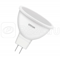 Лампа светодиодная MR16 (G5.3) 220V 4W 4000K OSRAM