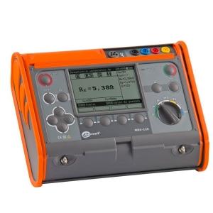 Измеритель параметров заземляющих устройств BEL-MRU-4