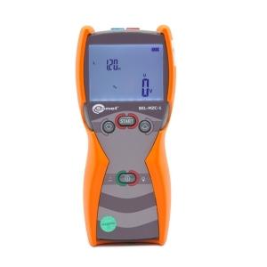Измеритель параметров цепей электропитания зданий (Измеритель импеданса) BEL-MZC-1