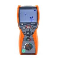 Измеритель параметров цепей электропитания зданий (Измеритель импеданса) BEL-MZC-2