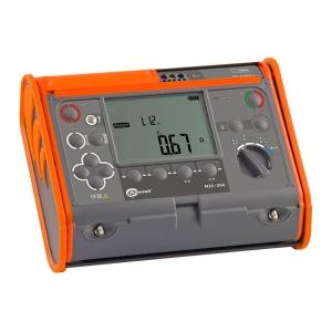 Измеритель параметров цепей электропитания зданий (Измеритель импеданса) BEL-MZC-7