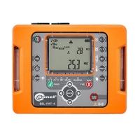 Измеритель безопасности электрического оборудования BEL-PAT-4