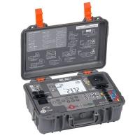 Измеритель безопасности электрического оборудования BEL-PAT-7