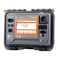 Измеритель безопасности электрического оборудования BEL-PAT-8
