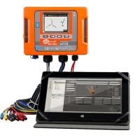 Анализатор параметров качества электрической энергии BEL-PQM-6